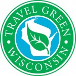 Travel Wisconsin Green Logo